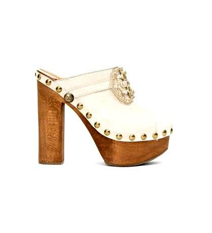 Clogs Chanel