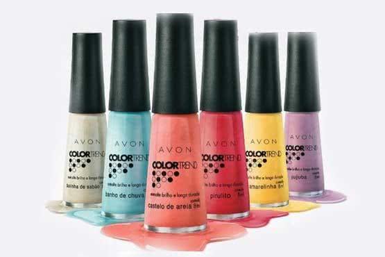 A-do-le-tá – Avon Color Trend