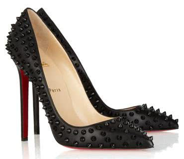 Scarpin do Christian Louboutin