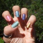Como decorar as unhas para o carnaval?